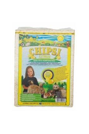 Chipsi Limon Aromalı Kemirgen Talaşı 60 lt 2 Adet