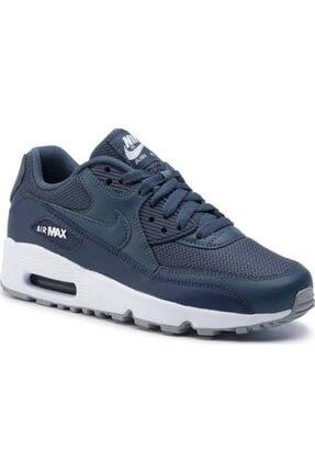 Nike Kadın Lacivert Air Max Spor Ayakkabı  90 - 833418-410
