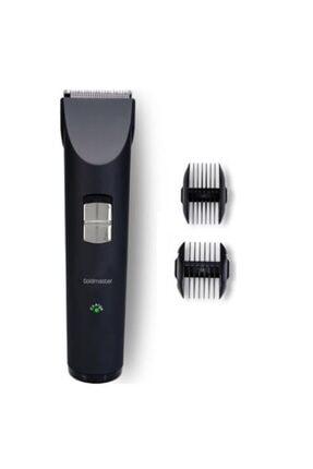 GOLDMASTER Ekol Şarjlı Saç Sakal Tıraş Makinesi