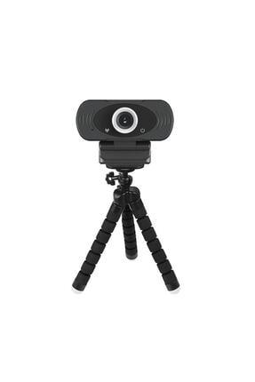 Everest Sc-hd03 Full Hd Mikrofonlu Webcam Ve Tripod