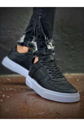 Chekich Erkek Siyah Ayakkabı Ch087 Bt