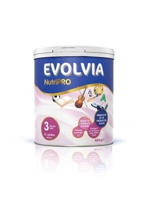 Evolvia Nutripro 3 400 Gr
