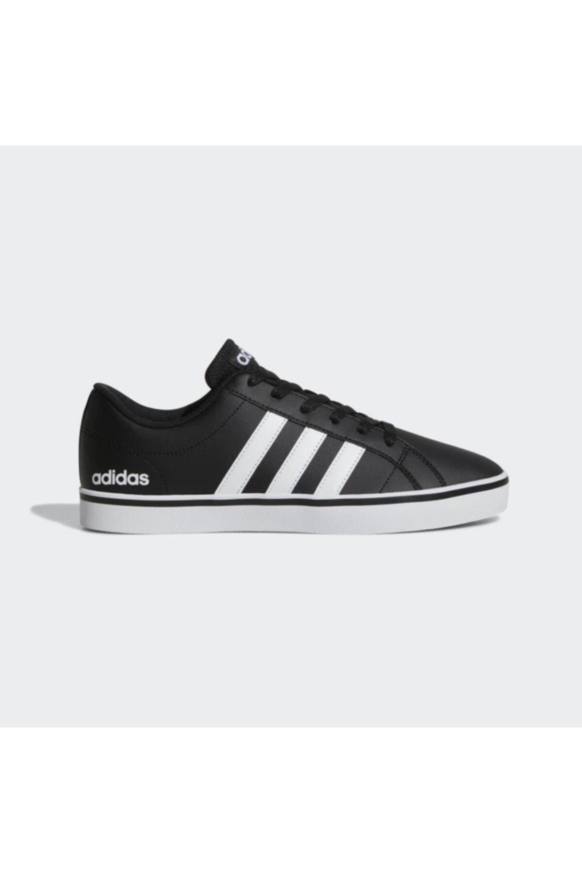 adidas Erkek Siyah Spor Ayakkabı  VS PACE 1