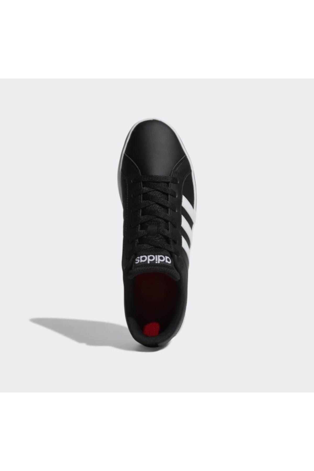 adidas Erkek Siyah Spor Ayakkabı  VS PACE 2