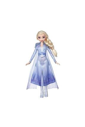 Frozen Elsa Figür Bebek