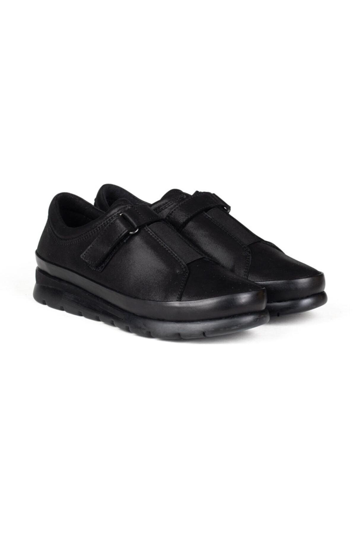 Greyder Kadın Siyah Zn Comfort Ayakkabı (k) 28930 2