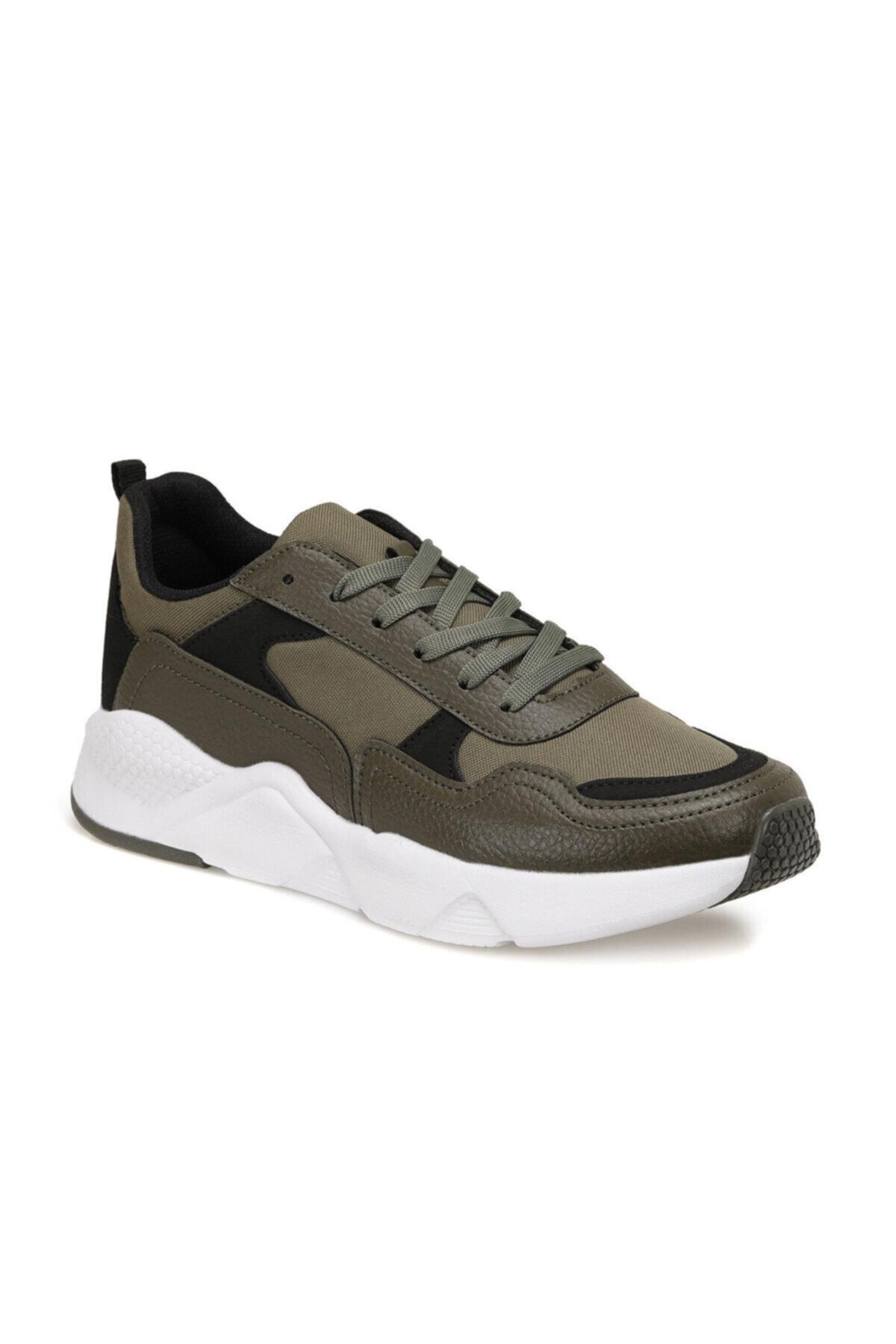 Torex DENVER Haki Erkek Sneaker Ayakkabı 100577240 1