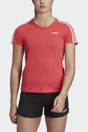 adidas Kadın Spor T-Shirt - W E 3S Slim Tee
