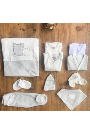 Ciccim Baby Erkek Bebek Hastane Çıkışı