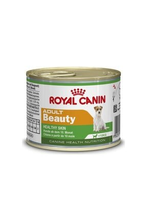 Royal Canin Canine Health Nutrition Adult Beauty Healty Skin Konserve Köpek Maması 195gr