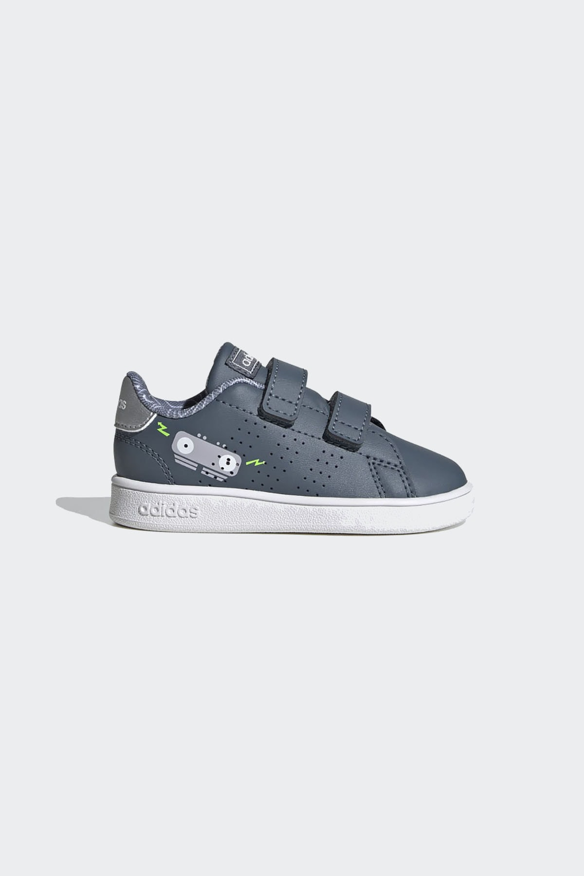 adidas Advantage Bebek Spor Ayakkabı 1