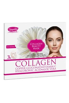 Voonka Collagen Beauty Mask
