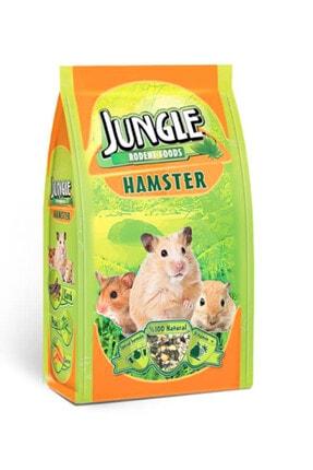 Jungle Tavşan Yemi 500 gr