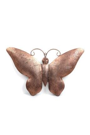 Lucky Art Bakır Kelebek 53 cm