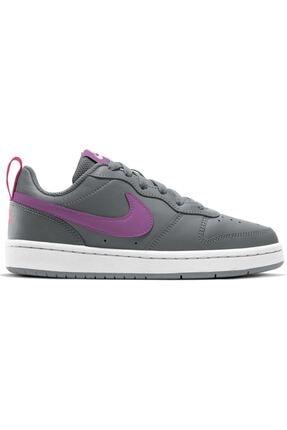 Nike Bq5448-006 Court Borough Low 2 Spor Ayakkabı