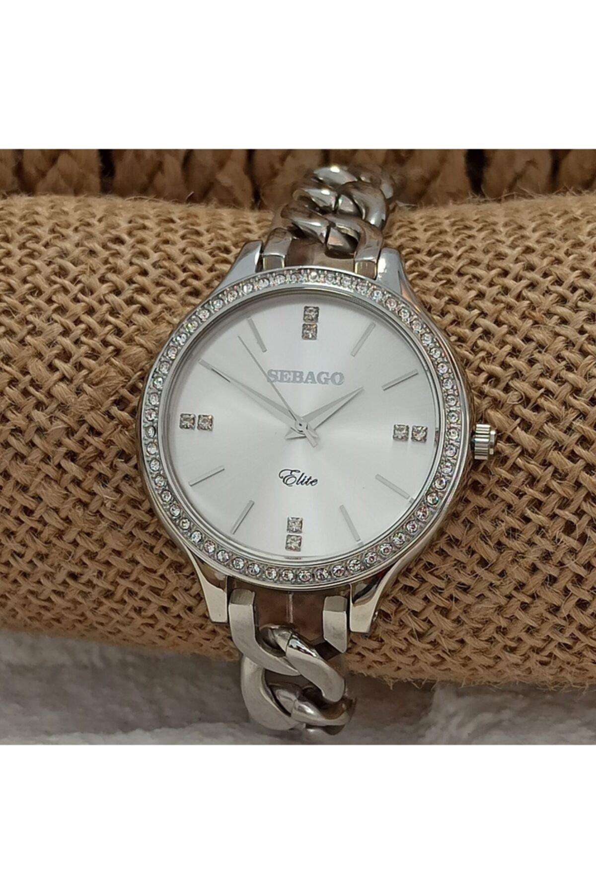 Sebago Sbgs01132p-6 Kadın Kol Saati 1