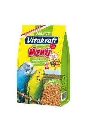 Vitakraft Premium Menü Muhabbet Yemi 1000 Gr.