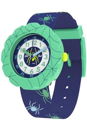 Flik Flak Fpsp039 Yeşil Çocuk Kol Saati