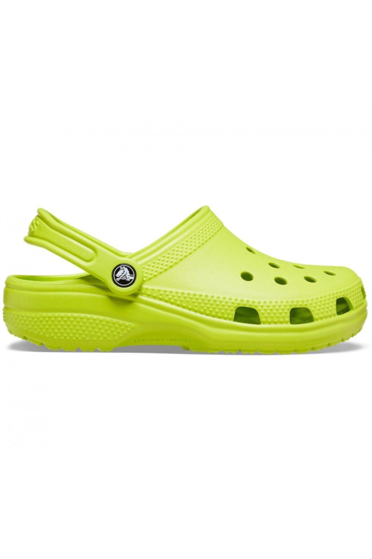 Crocs Classic Life Style Sandalet 10001-3tx 1