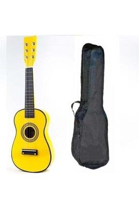 Granada Çocuk Gitar 3-4 Yaş Için Kılıf Hediyeli