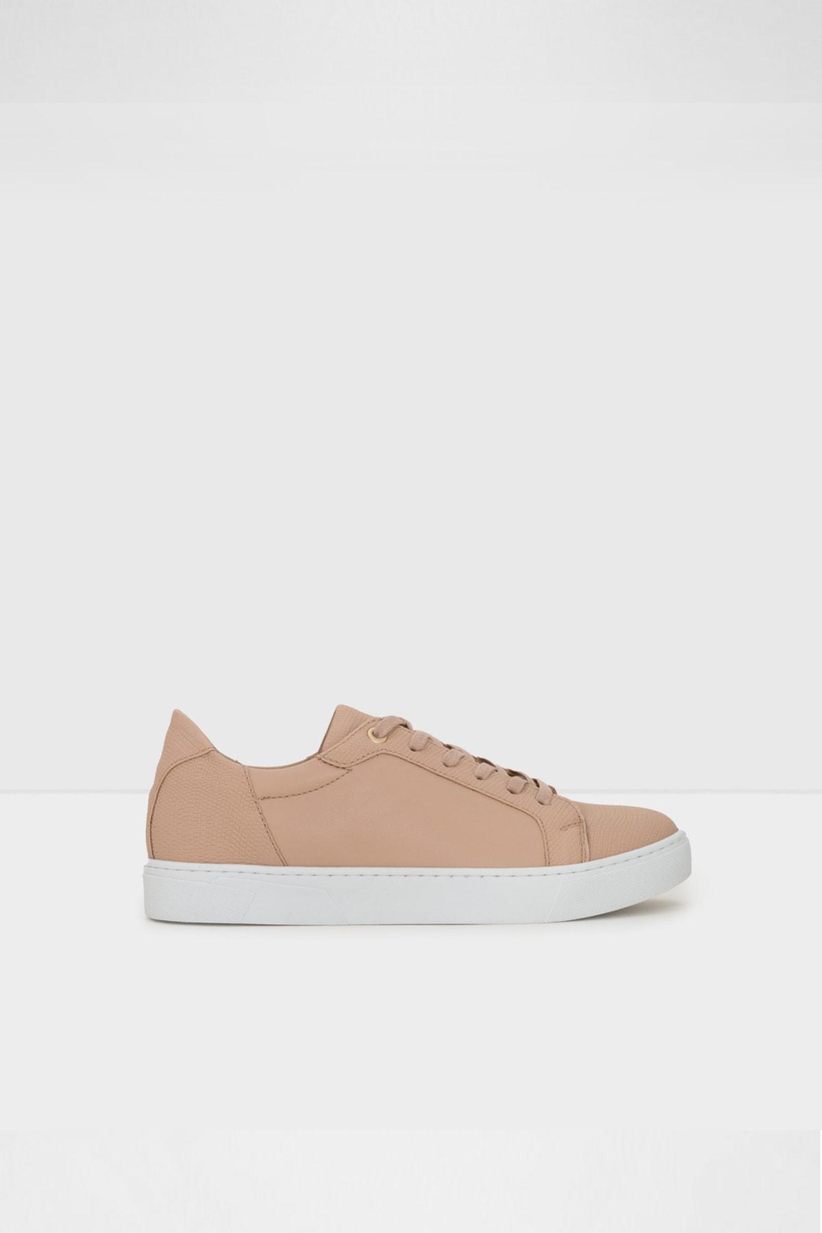 Aldo Kadın  Krem Sneaker 1