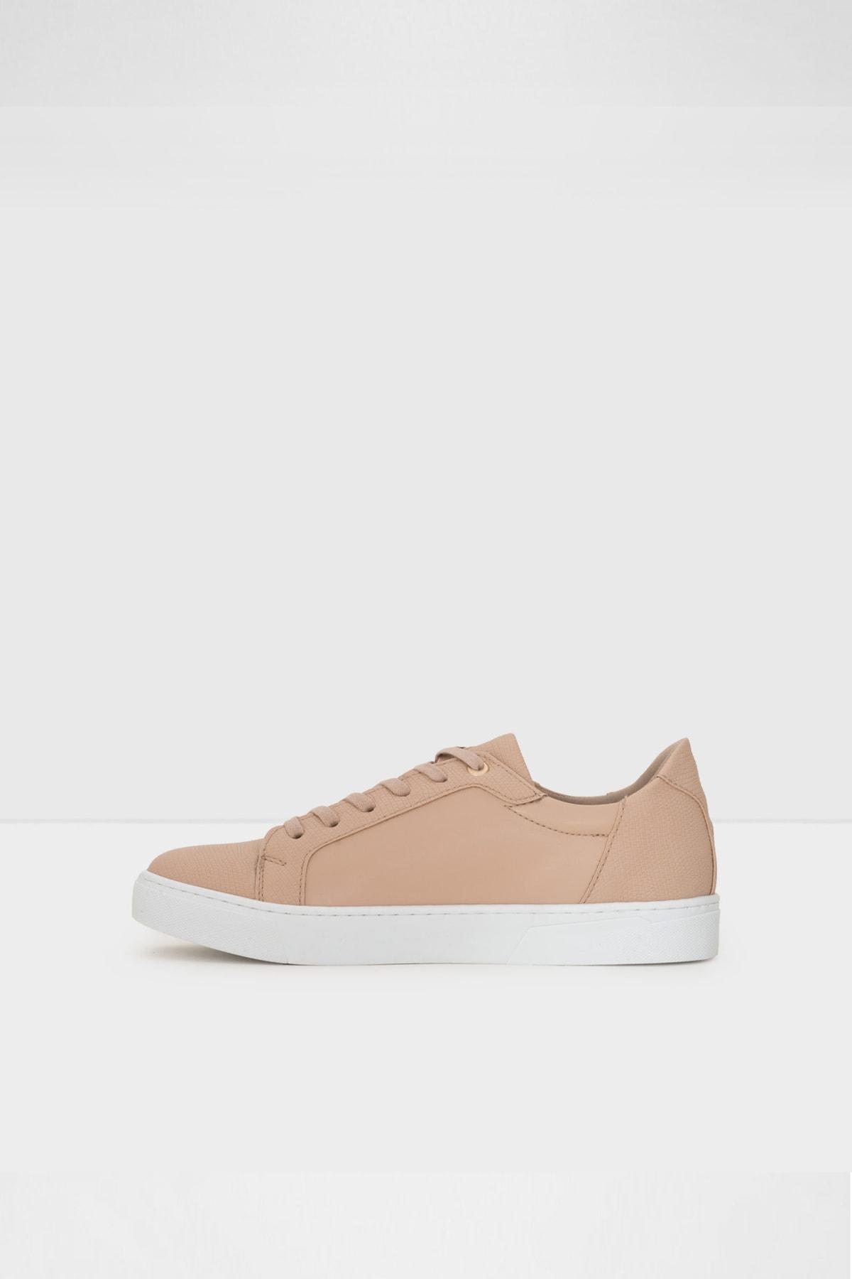 Aldo Kadın  Krem Sneaker 2