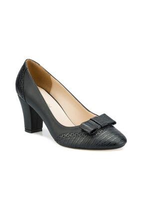 Polaris Kadın Siyah Gova Ayakkabı 315130.z