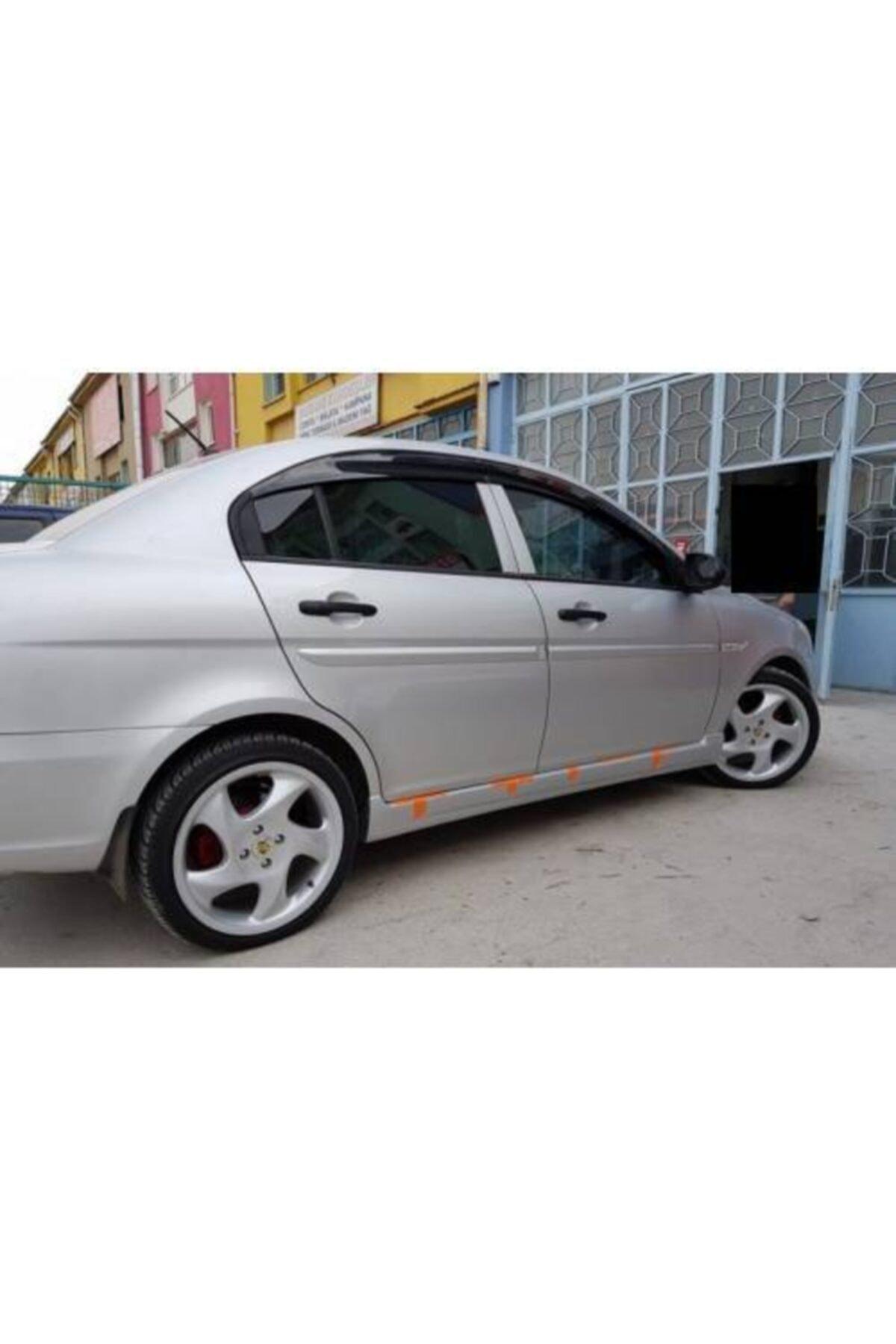 Hyundai Accent Era-2006-2012-marşpiyel(fiber-boyasız) 1