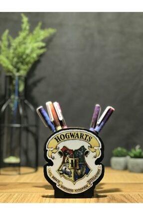 ÇETİN ACCESSORİES Harry Potter Hogwarts Figürlü Masa Üzeri Kalemlik