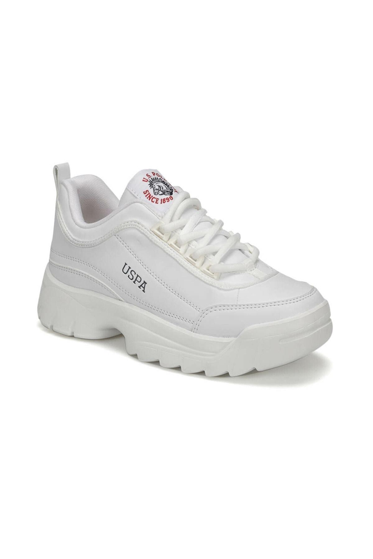 U.S. Polo Assn. Meiko 9pr 100418022 Kadın Spor Ayakkabı 1