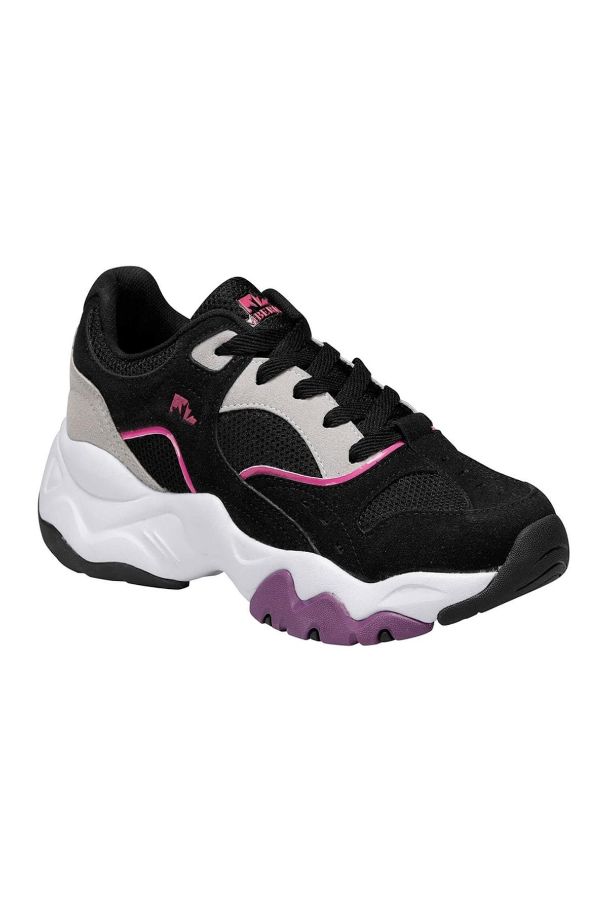 lumberjack Regina Kadın Günlük Spor Ayakkabı 1