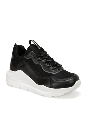 lumberjack Kadın Siyah  Sneaker