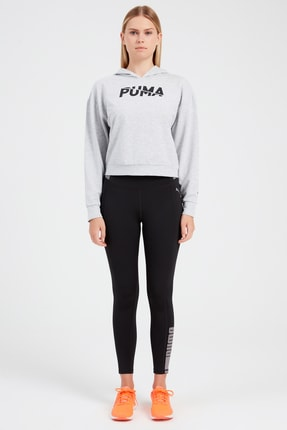 Puma Kadın Spor Tayt - Evostripe High Waist 7 8 - 58353401