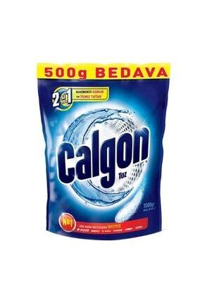 Calgon Kireç Önleyici 1500 gr