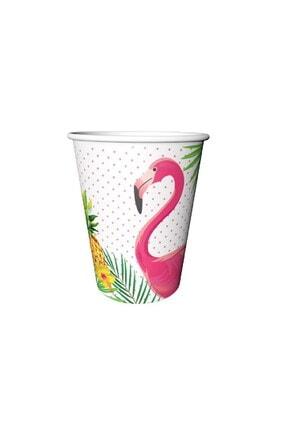 Flamingo Bardak 8 Adet