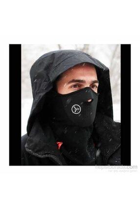 Pozitif Kayak Kar Snowboard Polar Extreme Maske