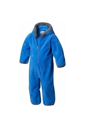 Columbia Kız Çocuk Mavi Sn0214 Tıny Bear Iı Buntıng