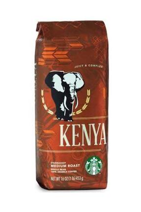 Starbucks Kenya Filtre Kahve 250 gr Çekirdek