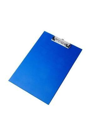 KRAF Kapaklı Sekreterlik A4 Mavi