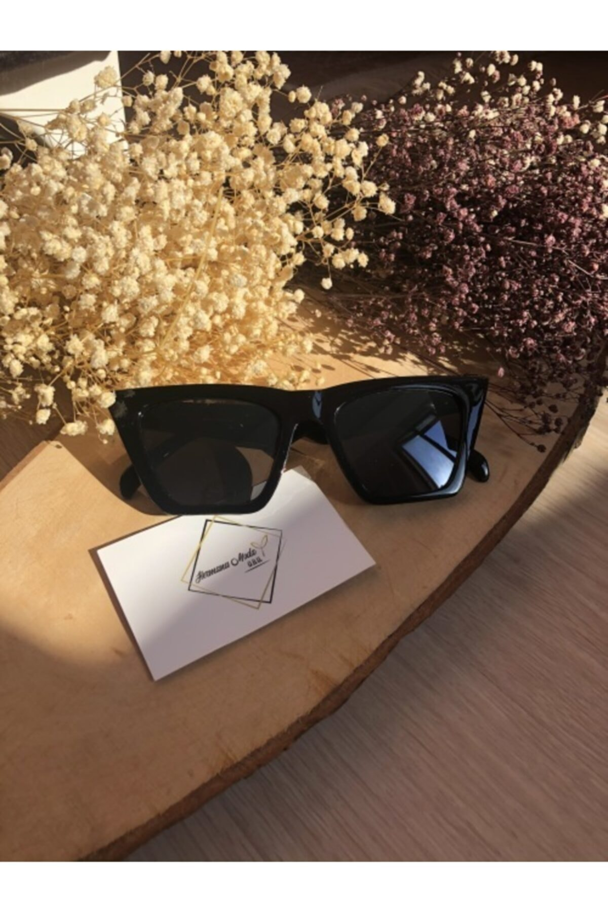 HermanaModa Güneş Gözlüğü 1