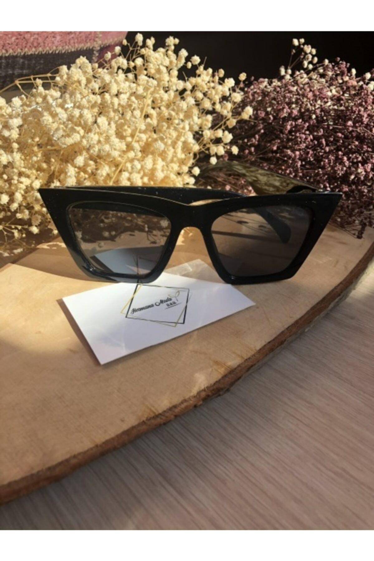 HermanaModa Güneş Gözlüğü 2