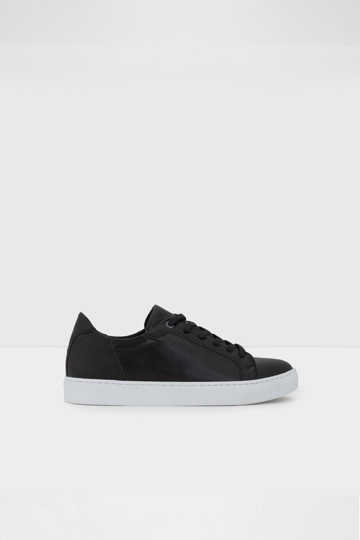 Aldo Kadın Siyah Metına Sneaker Ayakkabı 1