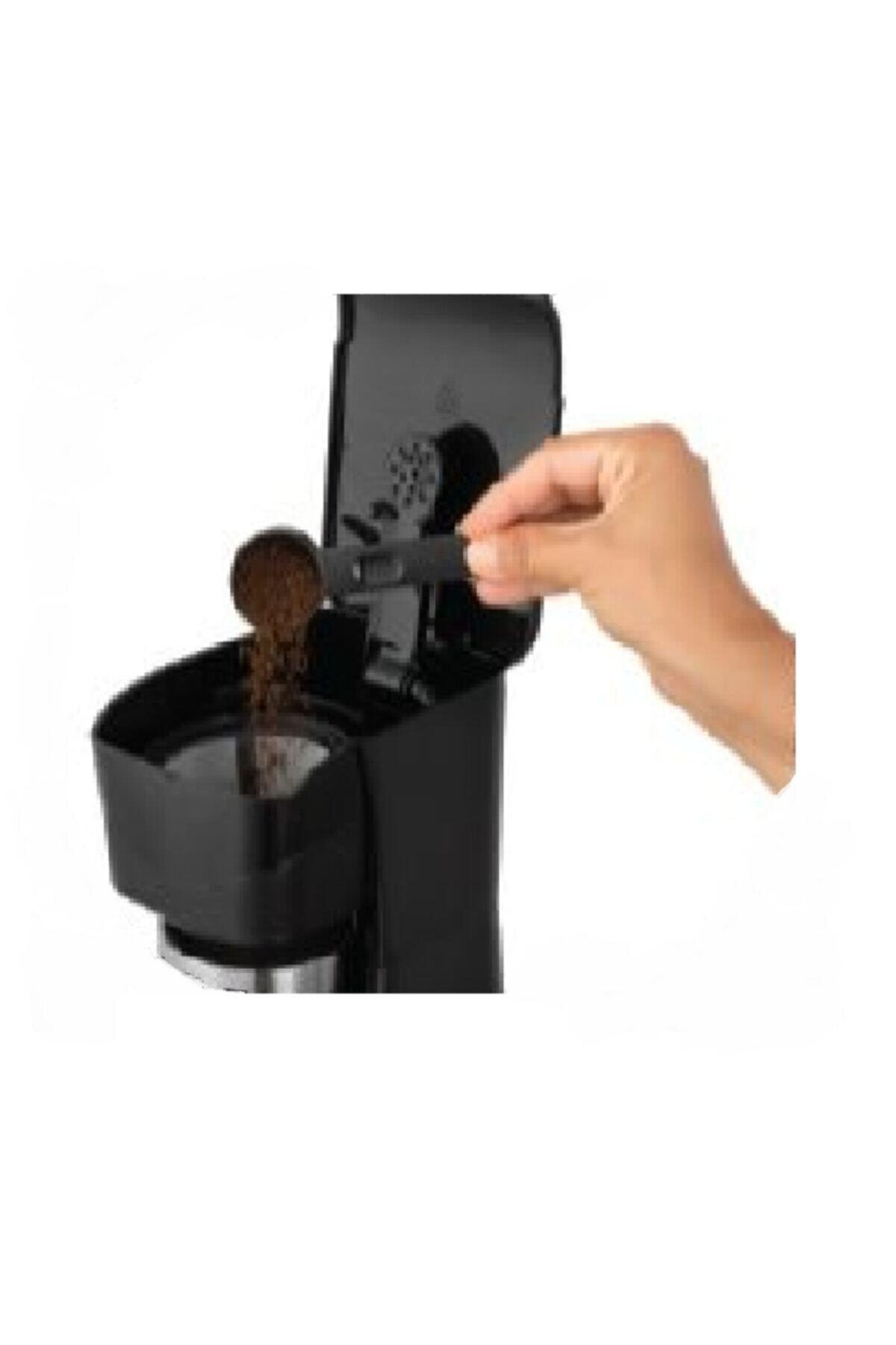 Fakir Vienna Filtre Kahve Makinesi 2