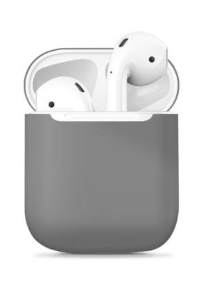 Apple Airpods Kılıf Airbag 13 Silikon