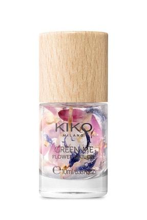 KIKO Tırnak Yağı - New Green Me Flower Nail Oil - Edition 2020 8025272928281