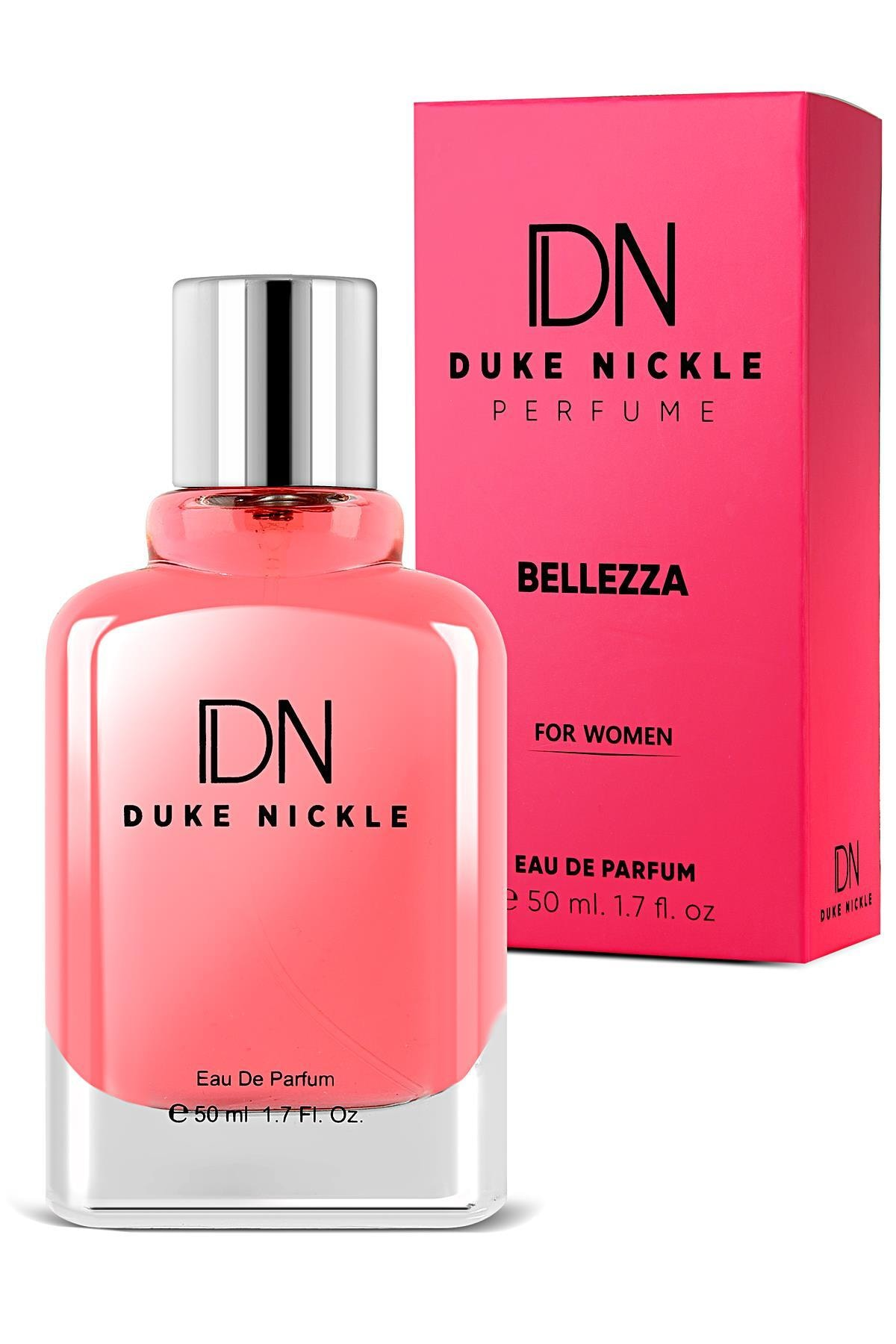 Duke Nickle Bellezza Kadın Parfüm 50 ml DNBP11001 1