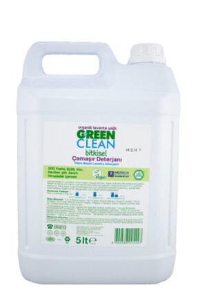 Green Clean Organik Çamaşır Deterjanı 5000 Ml