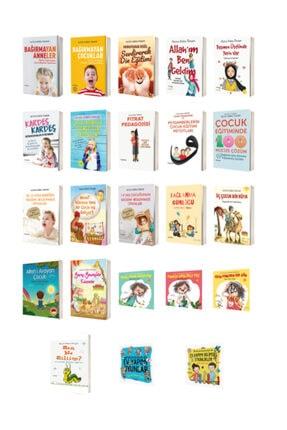 Hayykitap Hatice Kübra Tongar Tüm Kitapları Seti 23 Kitap