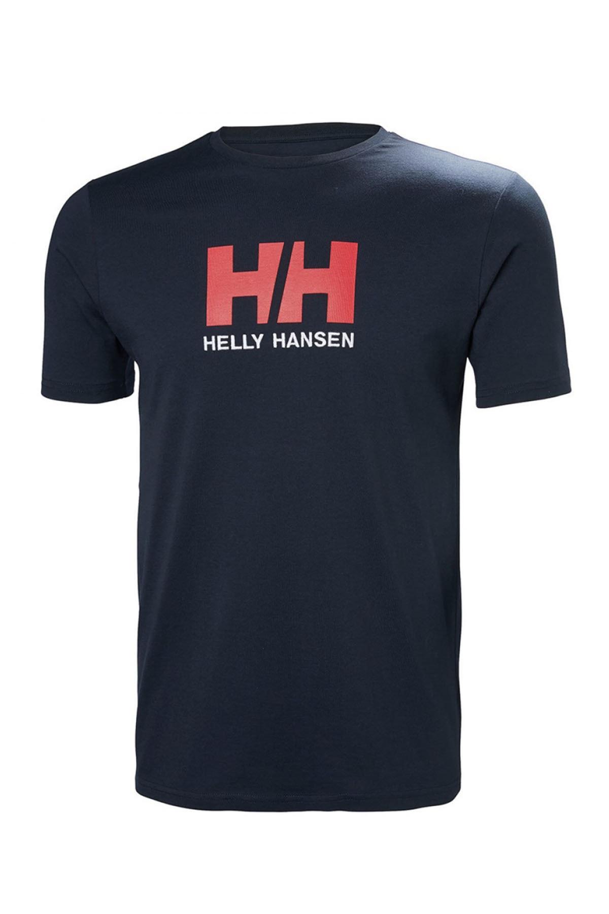 Helly Hansen Erkek Spor T-Shirt - 33979-597 1