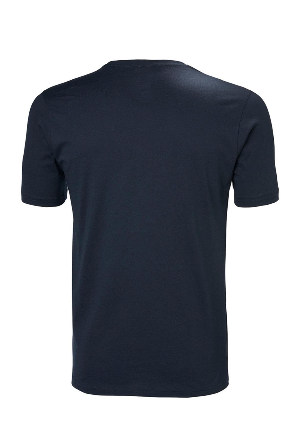 Helly Hansen Erkek Spor T-Shirt - 33979-597 2